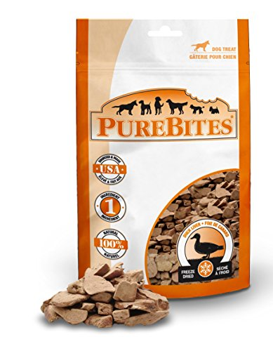 Purebites Duck For Dogs, 1.23Oz / 35G - Entry Size