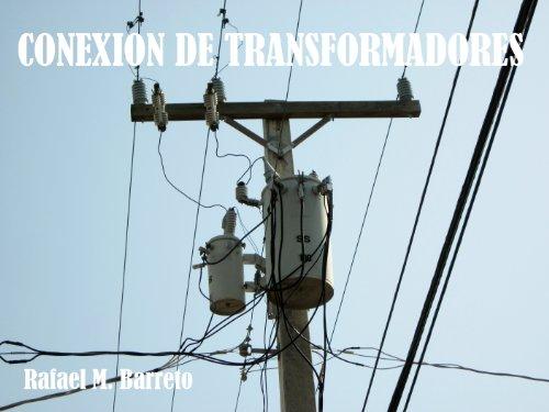 conexin-de-transformadores-distribucion-de-energia-electrica-n-2-spanish-edition