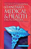 img - for The New International Standard Medical & Health Encyclopedis Home Edition Volumes 1 & 2 (Deluxe Volume 1 & 2) book / textbook / text book