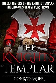 Knights Templar History Churchs Conspiracy ebook product image