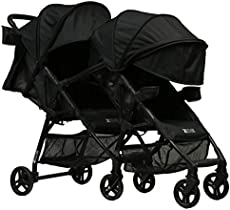 12 Best Double Strollers Of 2018 Double Stroller Reviews