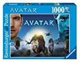 Ravensburger 'Avatar Movie Poster' 1000 Piece Jigsaw Puzzle