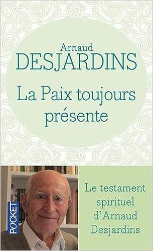 Lire un La Paix toujours présente epub, pdf