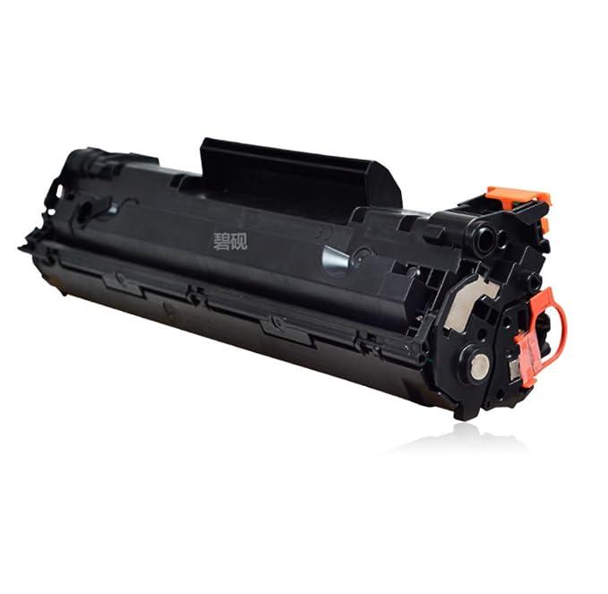 Aplicable a HP CE285A1212nf 1214 P1100 1102W Negro Cartucho de ...