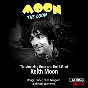 Moon the Loon Audiobook