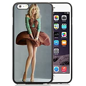 Beautiful Custom Designed Cover Case For iPhone 6 Plus 5.5 Inch With Diane Kruger Phone Case Kimberly Kurzendoerfer