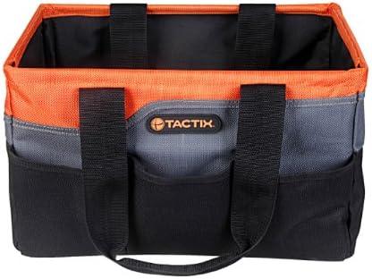 Amazon.com: Tactix 323165 Utility bolsa Bolsa de ...