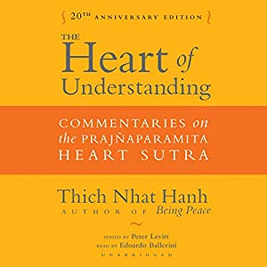 The Heart of Understanding, Twentieth Anniversary Edition Audiobook