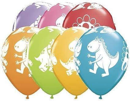 Amazon.com: Surtido de globos de látex para fiesta ...