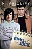 The Emo and the Jock, N. Phillips, 1614957371