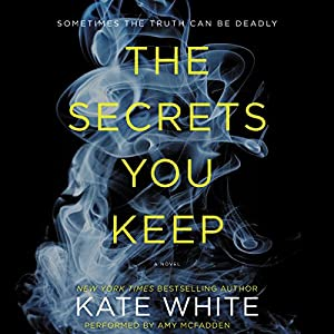The Secrets You Keep Audiobook
