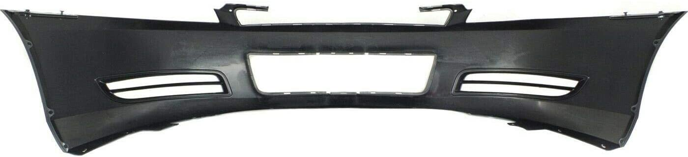 Front Bumper Cover Replacement for 2006-2013 Chevrolet Impala GM1000763 Primed