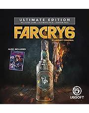Far Cry 6 Ultimate - Xbox [Digital Code]