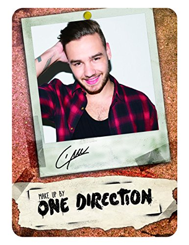 Make Up by One Direction The Complete Palette Collection Makeup, Liam, 16 Count (One Direction Collection compare prices)
