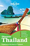 Lonely Planet Discover Thailand 2nd Ed.: 2nd Edition