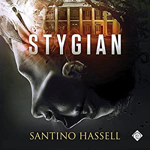 Stygian Audiobook