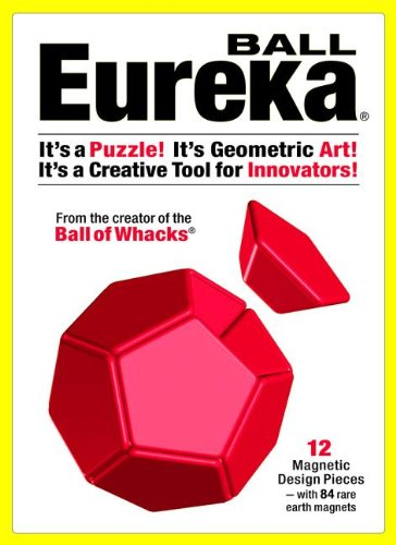 Download Eureka Ball Red pdf