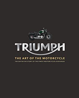 The complete book of classic and modern triumph motorcycles 1937 triumph motorcycles the art of the motorcycle fandeluxe Choice Image