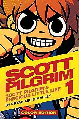 Scott Pilgrim: Precious Little Life