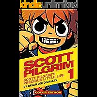 Scott Pilgrim Vol. 1 (of 6): Scott Pilgrim's