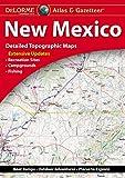 DeLorme New Mexico Atlas & Gazetteer