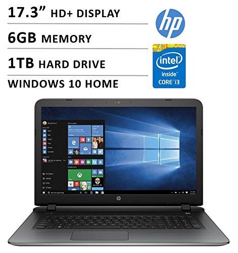 Best Newest HP Pavilion 17 inch laptop