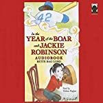In the Year of the Boar and Jackie Robinson | Bette Bao Lord