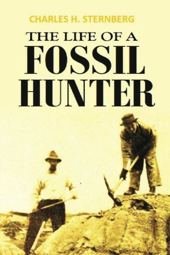 The Life of a Fossil Hunter