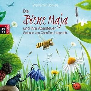Biene Maja und ihre Abenteuer Hörbuch