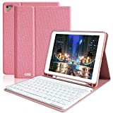 Best Ipad Case With Keyboards - iPad Keyboard Case 6th Gen for 9.7 iPad Review