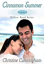 Cinnamon Summer (Willow Reed Book 3)