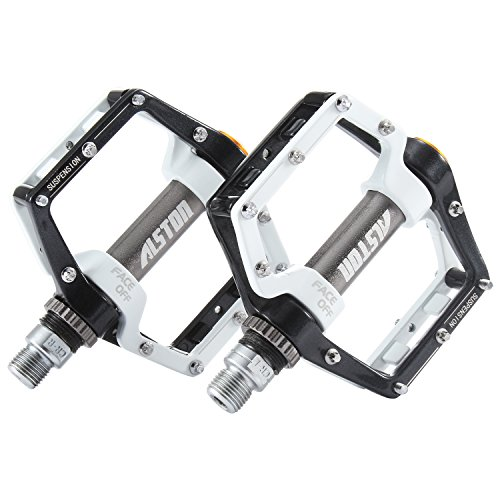 Alston Road Bicycle MTB Aluminum Strong Pedal