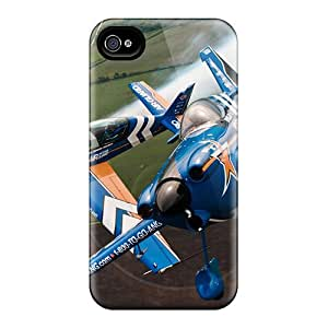 High-end Case Cover Protector For Iphone 4/4s(vroom)