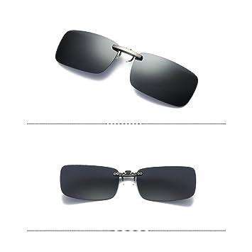 900f806e4f Shsyue Polarized Clip On Sunglasses Sun Glasses Driving Glass Night Vision  Lens Small Clip