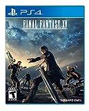 Final Fantasy XV - PlayStation 4 - Standard Edition