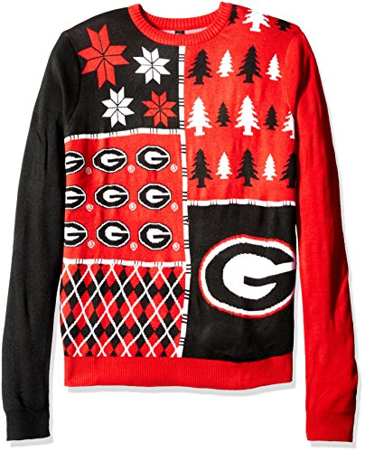 georgia bulldog sweater - 3