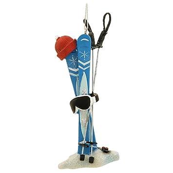 Amazon.com: Snow Skis, Hat, Goggles & Poles Ski Equipment ...
