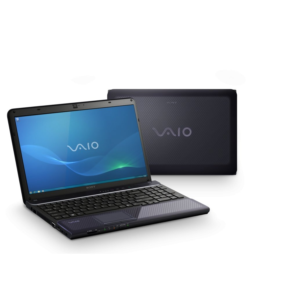 Sony VAIO VPCCB3S8E/B - Ordenador portátil de 15,5 (Intel core i5, 6 GB de RAM, 640 GB de disco duro) - teclado español QWERTY: Amazon.es: Informática