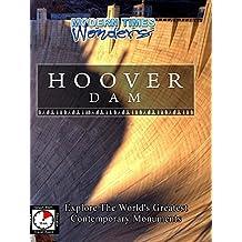 Modern Times Wonders - Hoover Dam