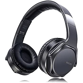 Amazon.com: Flips Audio plegable HD auriculares y altavoces ...