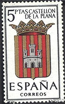 Prophila Collection España Michel.-No..: 1373 (Completa.edición ...