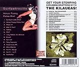 Magmanautic Inferno / Venus Pussy Polka Riot