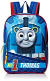Thomas the Train Boys No. 1 Thomas 14 Inch Eva Molded Backpack
