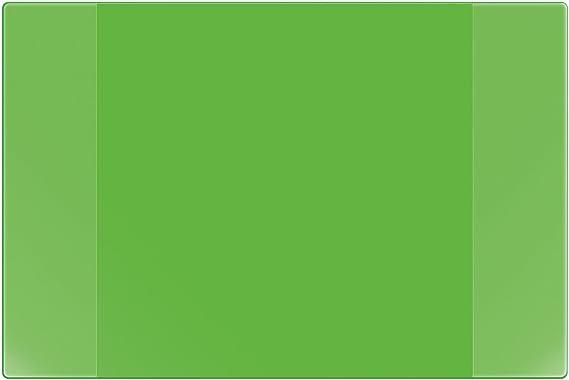 Leitz Wow 52781064 Corbeille /à papier Vert
