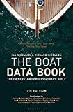 : The Boat Data Book: The Owners' and Professionals' Bible by Ian Nicolson (2014-12-23)