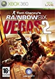 5Star-TD Tom Clancy's Rainbow Six: Vegas 2 (Xbox 360)