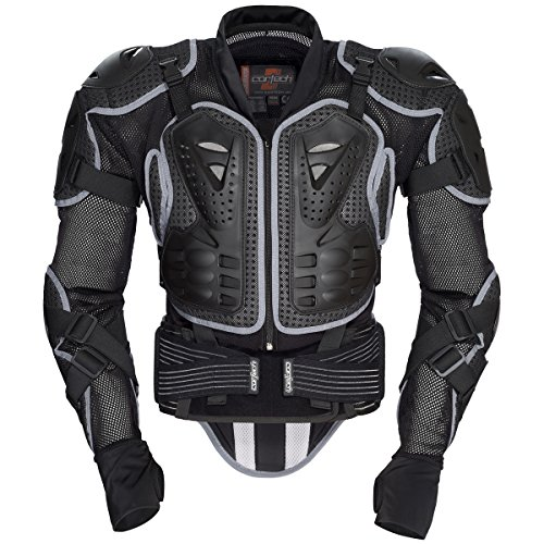 Body Armored Jacket - 5