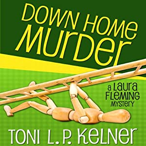 Down Home Murder Audiobook