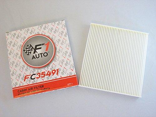 2004 toyota corolla air filter - 5