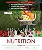 Visualizing Nutrition: Everyday Choices 2e Binder Ready Version + WileyPLUS Registration Card, Mary B. Grosvenor, 1118251547